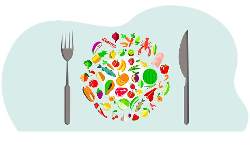 repas sain cantine scolaire